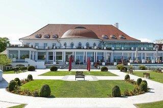 Atlantic Grand Hotel Travemünde Travemünde (Lübeck), Deutschland