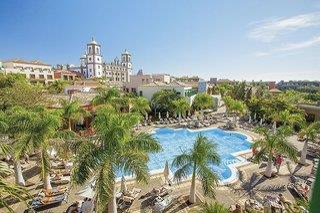 Lopesan Villa Del Conde Resort & Thalasso Maspalomas, Spanien