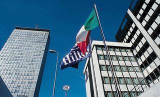 Hilton Mailand Angebot aufrufen