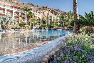Hotel Cordial Mogan Playa Puerto de Mogan, Spanien