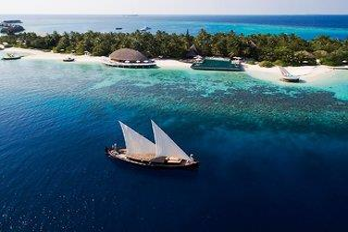 Huvafen Fushi Maldives Angebot aufrufen
