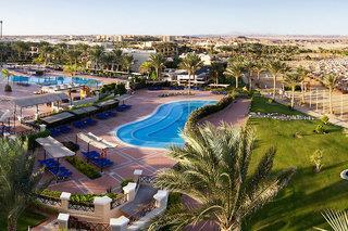 JAZ Lamaya Resort in Marsa Alam, Ägypten