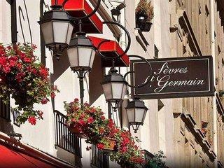 Sevres Saint Germain Paris, Frankreich