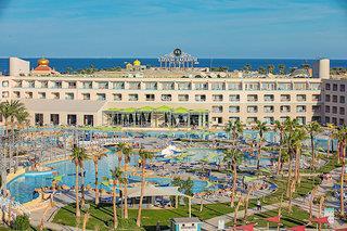 Titanic Resort & Aqua Park in Hurghada, Ägypten