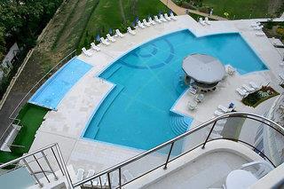 Aqua Azur Sveti Konstantin, Bulgarien