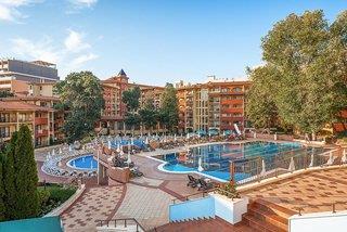 Grifid Hotel Bolero Goldstrand, Bulgarien