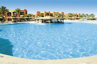 Magic Tulip Beach Resort in Marsa Alam
