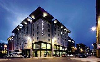 Novotel Glasgow Centre in Glasgow, Großbritannien & Nordirland