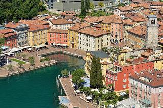 Hotel Europa Riva Del Garda Riva del Garda, Italien
