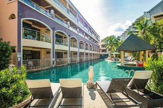 Karon Sea Sands Resort & Spa Karon Beach (Karon - Insel Phuket), Thailand