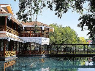 Belmond Governor´s Residence Yangon, Myanmar