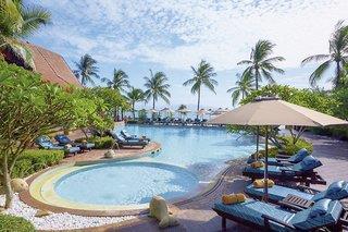 Bo Phut Resort & Spa Bo Phut Beach (Insel Koh Samui), Thailand