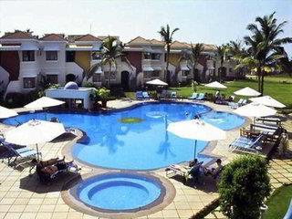 Royal Orchid Beach Resort & Spa Utorda Beach (Goa), Indien