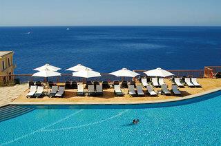 Reef Oasis Blue Bay Resort & Spa in Pasha Bay (Sharm el Sheikh), Ägypten