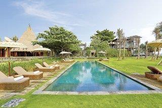 WakaGangga Gangga Beach - Sudimara (Tabanan - Insel Bali), Indonesien