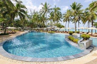 Katathani Phuket Beach Resort Kata Noi Beach (Karon - Insel Phuket), Thailand