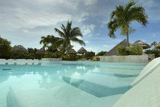 Grand Palladium Kantenah Resort & Spa Playa Kantenah (Akumal), Mexiko