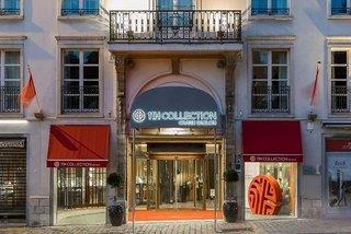 NH Collection Brussels Grand Sablon Brüssel, Belgien