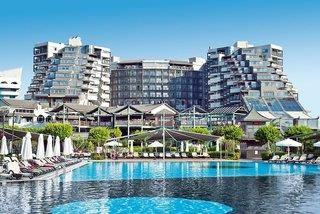 Limak Lara de Luxe & Resort Lara (Antalya), Türkei