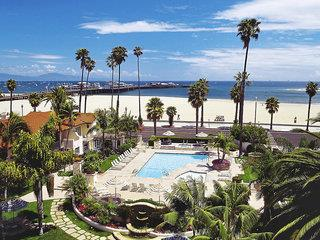 Harbor View Inn Santa Barbara