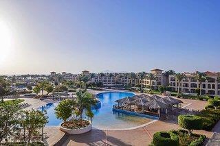 Jaz Mirabel Beach Resort in Nabq Bay (Sharm el Sheikh)