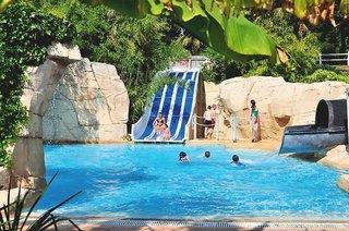 Camping Domaine Des Ormes Angebot aufrufen