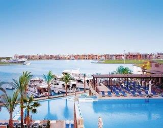 Marina Lodge at Port Ghalib in Port Ghalib, Ägypten