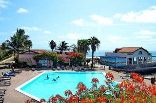 Porto Antigo Santa Maria (Insel Sal), Kap Verde