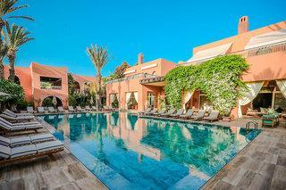 Tikida Golf Palace Agadir, Marokko