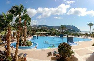 Playitas Hotel Las Playitas, Spanien