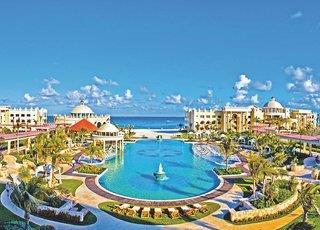 IBEROSTAR Grand Hotel Paraiso Playa Paraiso (Playa del Carmen), Mexiko