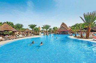 Clubhotel Riu Funana Santa Maria (Insel Sal), Kap Verde