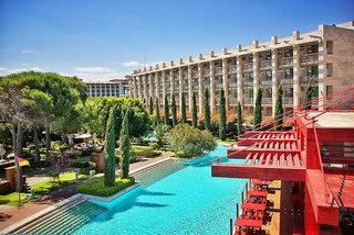 Gloria Serenity Resort Belek, Türkei