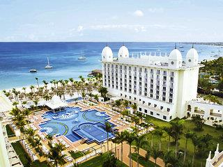 Riu Palace Aruba Palm Beach (Insel Aruba), Aruba