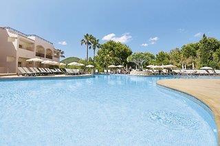 Invisa Figueral Resort Cala Blanca & Cala Verde Playa de Es Figueral, Spanien