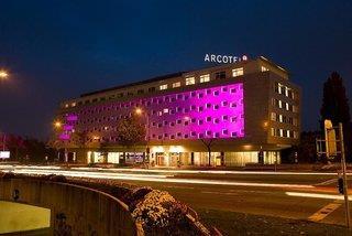 Arcotel Kaiserwasser Wien, Österreich