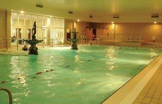 Sheldon Park Hotel & Leisure Centre in Dublin (City), Irland