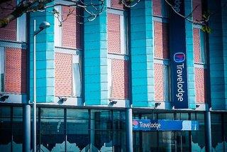 Travelodge Dublin Airport South in Dublin (City), Irland