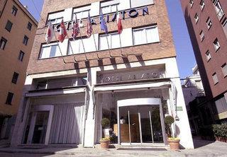 Ariston Mailand Angebot aufrufen