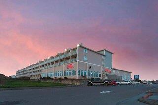 Shilo Inn Suites Hotel Ocean Shores