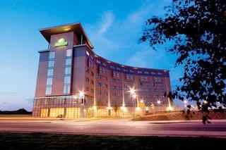 Aspect Hotel Dublin Park West in Dublin (City)
