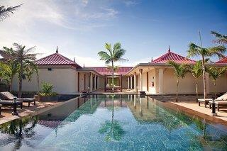 Tamassa - an all inclusive Resort Bel Ombre (Savanne), Mauritius