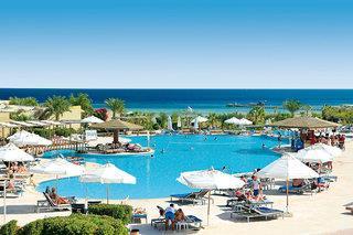 Three Corners Fayrouz Plaza Beach Resort in Marsa Alam, Ägypten