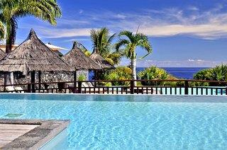 Palm Hotel & Spa Saint Pierre - Plage Grand Anse (Île Réunion), Réunion