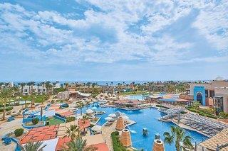 Port Ghalib Resort in Port Ghalib