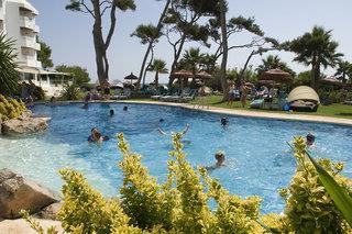 Playa Esperanza Suites Playa de Muro, Spanien