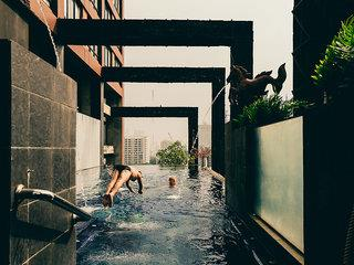 Siam @ Siam Design Hotel & Spa Bangkok, Thailand