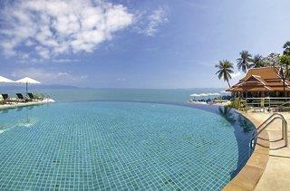Samui Buri Beach Resort & Spa Maenam Beach (Insel Koh Samui), Thailand