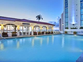 Intercontinental Miami Angebot aufrufen