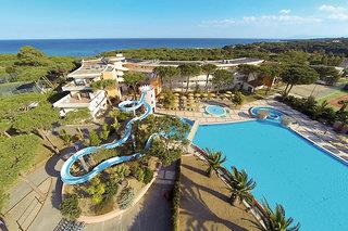 Tirreno Resort Cala Liberotto, Italien